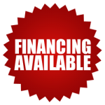 financing available graphic
